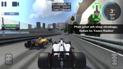 Ala Mobile GP Screenshots