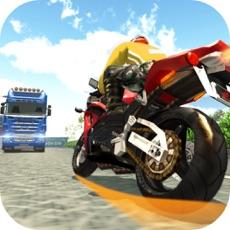 Activities of Traffic Fast Motor 3D