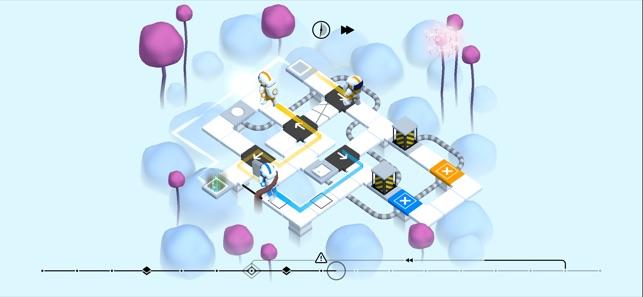 Causality Screenshot