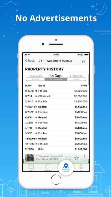 Homesnap Real Estate & Rentals screenshot-6