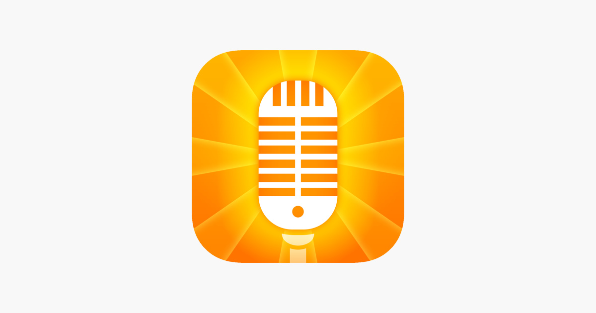 Voice Changer Plus on the App Store