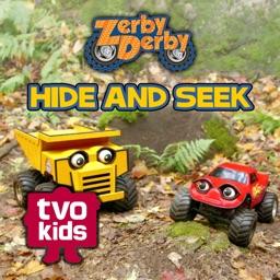 Zerby Derby Hide & Seek