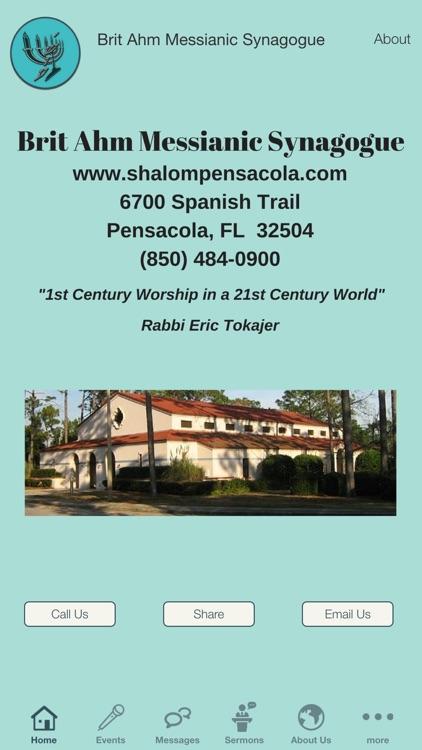Brit Ahm Messianic Synagogue