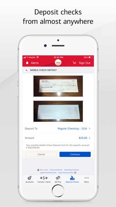 download Bank of America Mobile Banking