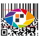 QR + Barcode icon