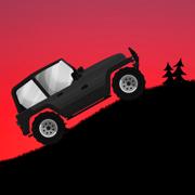 汽车赛车-模拟驾驶越野车