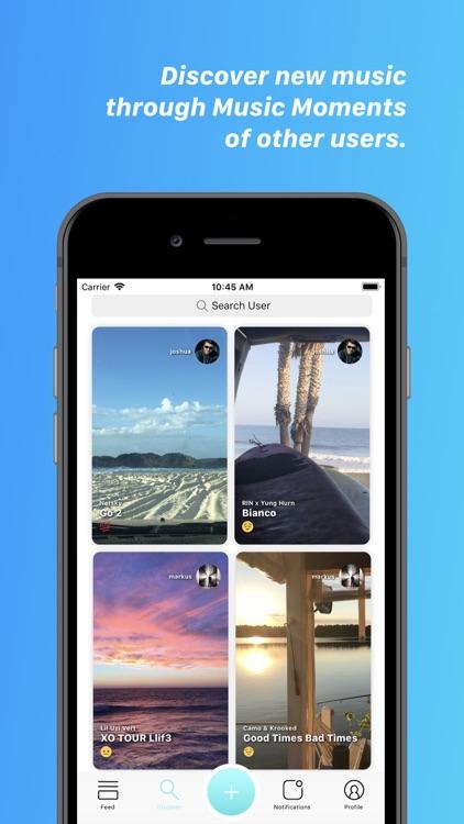 Groovecat - Music Moments screenshot-3