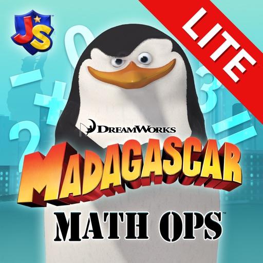 Madagascar Math Ops Lite