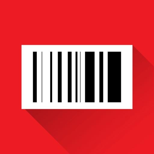 Barcode Scanner - QR Scanner application logo