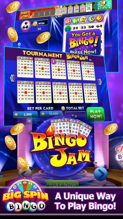 Big Spin Bingo|Best Bingo Game screenshot-8