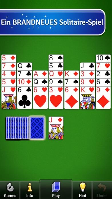 Solitaire Kartenspiel Download