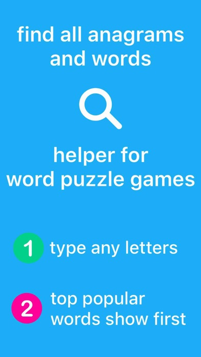 Top 10 Apps Like Advanced Crossword Solver For Iphone Ipad