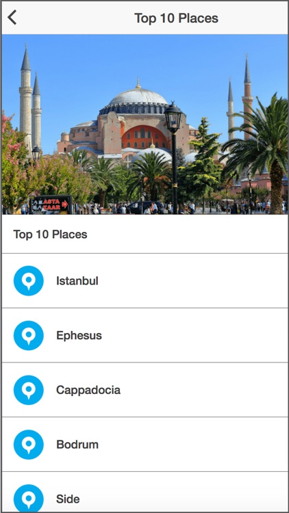 Turkey Hotel Booking