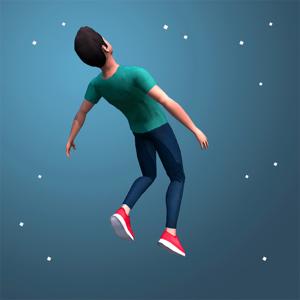 Parkour Flight 2 app
