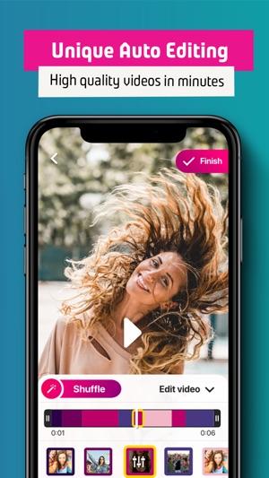 Triller: Social Video Platform Screenshot