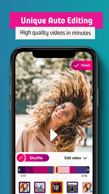 Triller: Social Video Platform screenshot-3