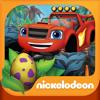 Nickelodeon - Blaze: Dinosaur Rescue artwork