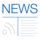 News App - RSS Reader icon