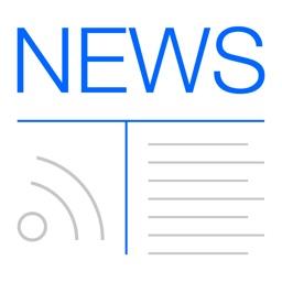 News App - RSS Feed Reader