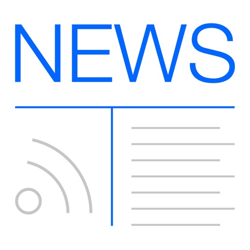 News App - RSS Feed Reader by SavySoda