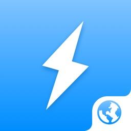 Flashin - Website Speed Test