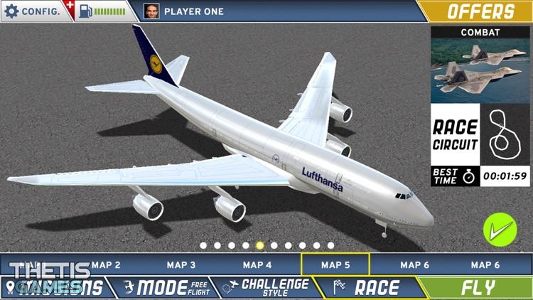 Real RC Flight Simulator 2017 HD