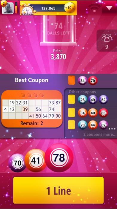 Bingo by GameDesire for windows pc