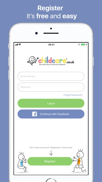 Childcare.co.uk screenshot-9