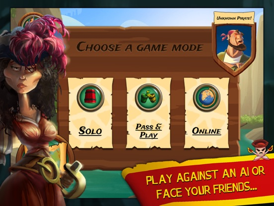 Perudo: The Pirate Board Gameのおすすめ画像4