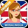 MosaLingua Imparare l'inglese (AppStore Link)