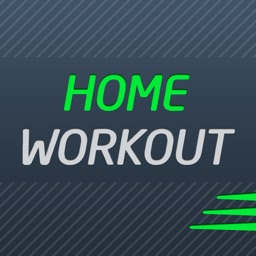 Home workout personal trainer