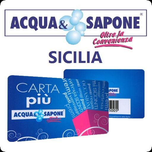 ACQUA E SAPONE SICILIA