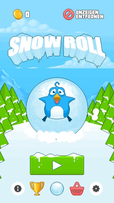 Snow RollScreenshot von 5