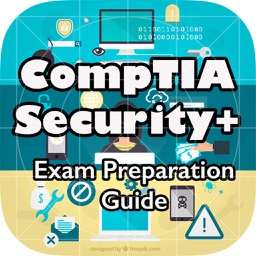 CompTIA Security+ Preparation Guide