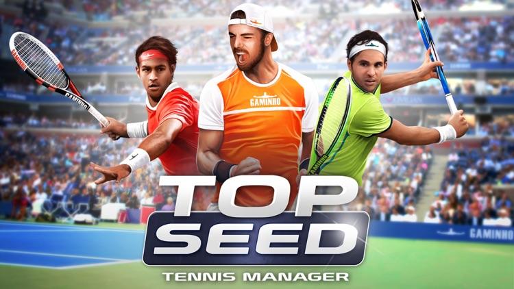 Tennis Manager 2018 - TOP SEED screenshot-0