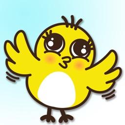ChickyMoji Stickers