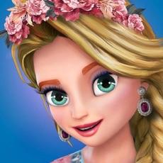 Activities of Princess Love: Virtual Game