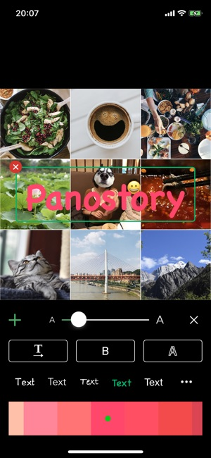 300x0w panostory pro collage & meme on the app store