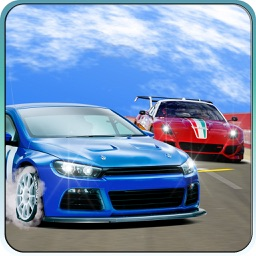 Traffic Racer Car speed Rally