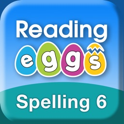 Spelling Games Grade 6 HD