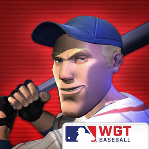 WGT Baseball MLB iOS App