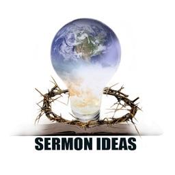 Sermon Ideas for iPad