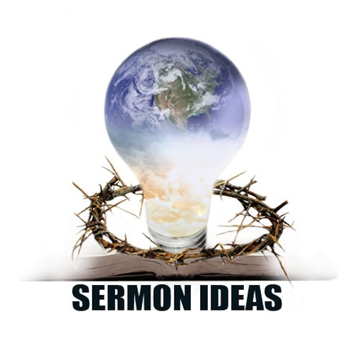 Sermon Ideas for iPad