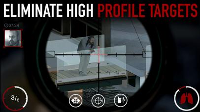 Hitman Sniper app image