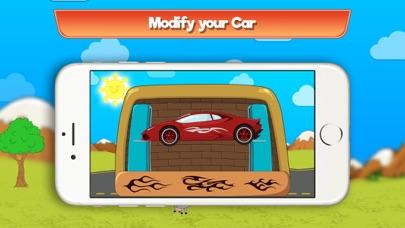 Alpi - Car Racing screenshot three