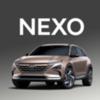 ezwith - Hyundai NEXO artwork