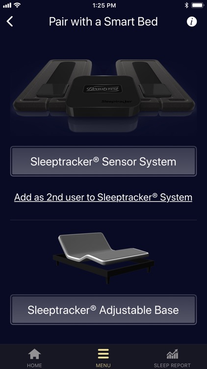 Sleeptracker® screenshot-5