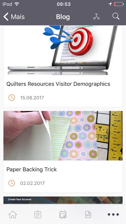 Quilters Resources screenshot-3