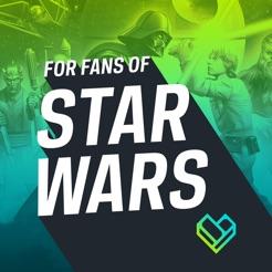 Afbeeldingsresultaat voor star wars fandom