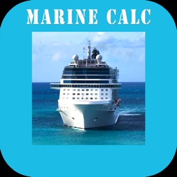Marine Engineering Calc